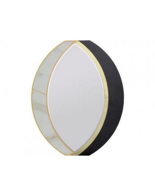 Amhurst Divergent Wall Mirror